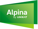 alpina by unikat logo
