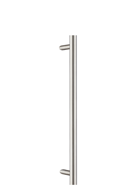 Tirant de porte inox 180 cm stainless steel handle